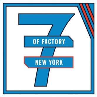Of Factory New York [FBN 55]