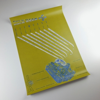 ICA poster