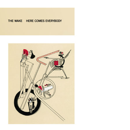HERE COMES EVERYBODY [FBN 35 CD]