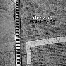 Holy Heads [LTMCD 2336]