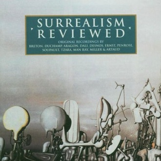 SURREALISM REVIEWED [LTMCD 2343]