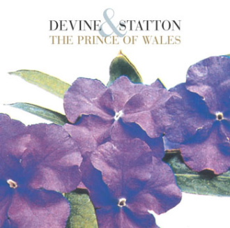 DEVINE & STATTON - THE PRINCE OF WALES [LTMCD 2433