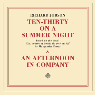 10.30 ON A SUMMER NIGHT / AN AFTERNOON IN COMPANY (LTMCD 2444)