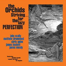 Striving For The Lazy Perfection+Singles LTMCD 2451