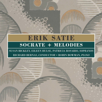 Socrate + Melodies [LTMCD 2459]