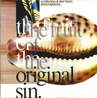 THE FRUIT OF THE ORIGINAL SIN [LTMCD 2497 (2xCD)]