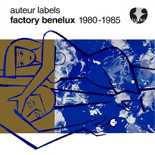 Auteur Labels: Factory Benelux [LTMCD 2521]