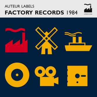 FACTORY RECORDS (1984) [LTMCD 2534]