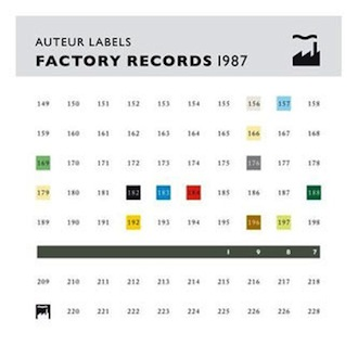 FACTORY RECORDS (1987) [LTMCD 2555]
