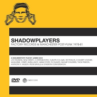 SHADOWPLAYERS [LTMDVD 2391]