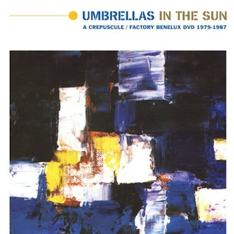 UMBRELLAS IN THE SUN [LTMDVD 2400]