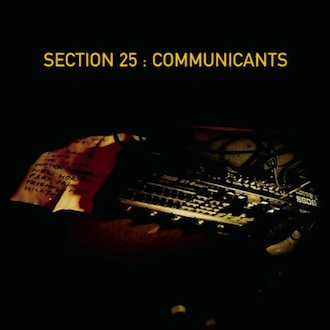 Section 25 - Communicants [LTMDVD 2496]