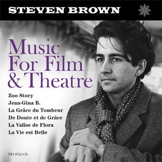 Music For Film & Theatre [TWI 8722]